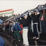 Zagłębie Lubin - Lech 24.03.1996