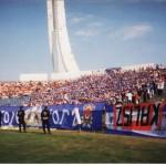 Lech - Widzew 5.06.1996
