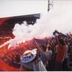 Legia - Lech 12.06.1996