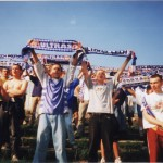 GKS Tychy - Lech 25.08.1996
