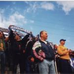 Widzew - Lech 15.09.1996