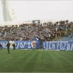 Lech - GKS Katowice 22.09.1996