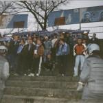 ŁKS Łódź - Lech 2.11.1996