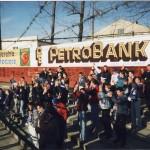 Bełchatów - Lech 23.11.1996