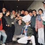 Turniej w katowickim Spodku 18.01.1997