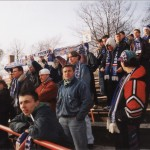 Górnik Zabrze - Lech 22.03.1997
