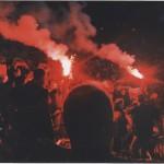 Polska - Włochy (Chorzów) 2.04.1997