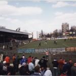 Śląsk - Lech 13.04.1997