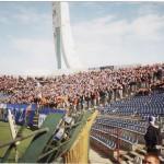 Lech - Widzew 19.04.1997
