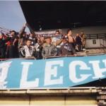 GKS Katowice - Lech 3.05.1997