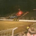 Polska - Słowenia (Łódź) 27.03.1996