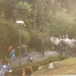 Lech - Polonia Warszawa 27.09.1997