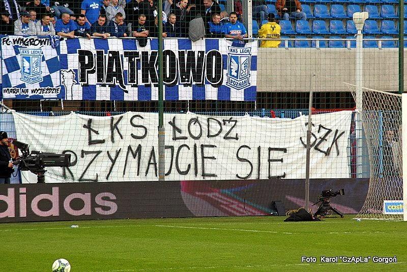 Piast - Lech