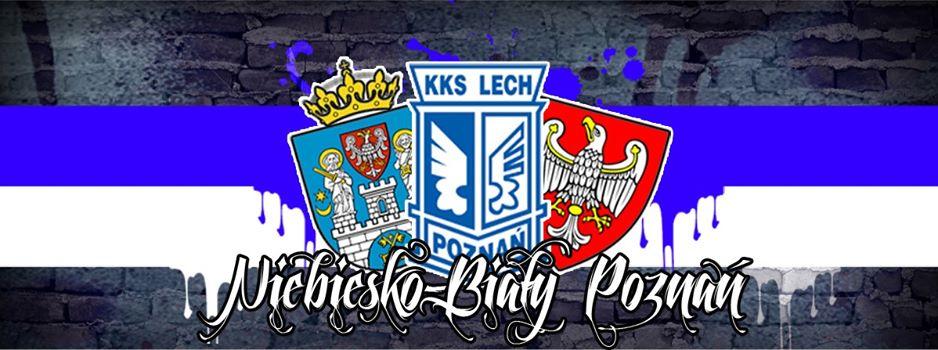 Niebiesko-biały Poznań i Wielkopolska