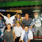 Górnik Zabrze - Lech 23.06.1997