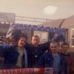 Jagiellonia - Lech 1992/93