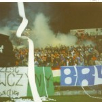 Lech - Legia 15.10.1994