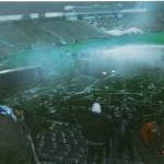 Lech - Legia 16.10.1996