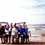 Metalurgs Lipawa - Lech 12.09.1999