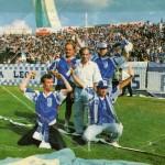 Mistrz Polski 1992