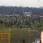 Pogoń - Lech 12.03.1994