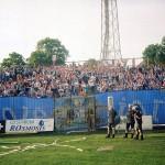 Pogoń - Lech 9.05.1998