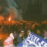 Polska - Anglia (Chorzów) 31.05.1997