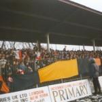 Polska - Litwa (Ostrowiec Świętokrzski) 15.03.1995