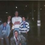 Polska - Słowacja 7.06.1995 (Zabrze)
