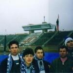 Zagłebie Lubin - Lech 24.03.1996