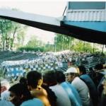Zawisza - Lech 29.08.1992