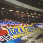 Włochy - Polska (Neapol) 23.04.1997