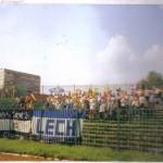 Sokół Tychy - Lech 24.08.1996