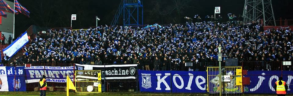 Pogoń Lech 21.02.2014