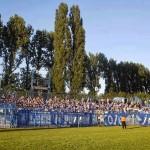 Ruch Chorzów - Lech Poznań, 21.07.2013