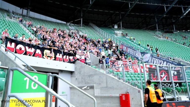 Śląsk - Cracovia, 17.08. 2014 (8)
