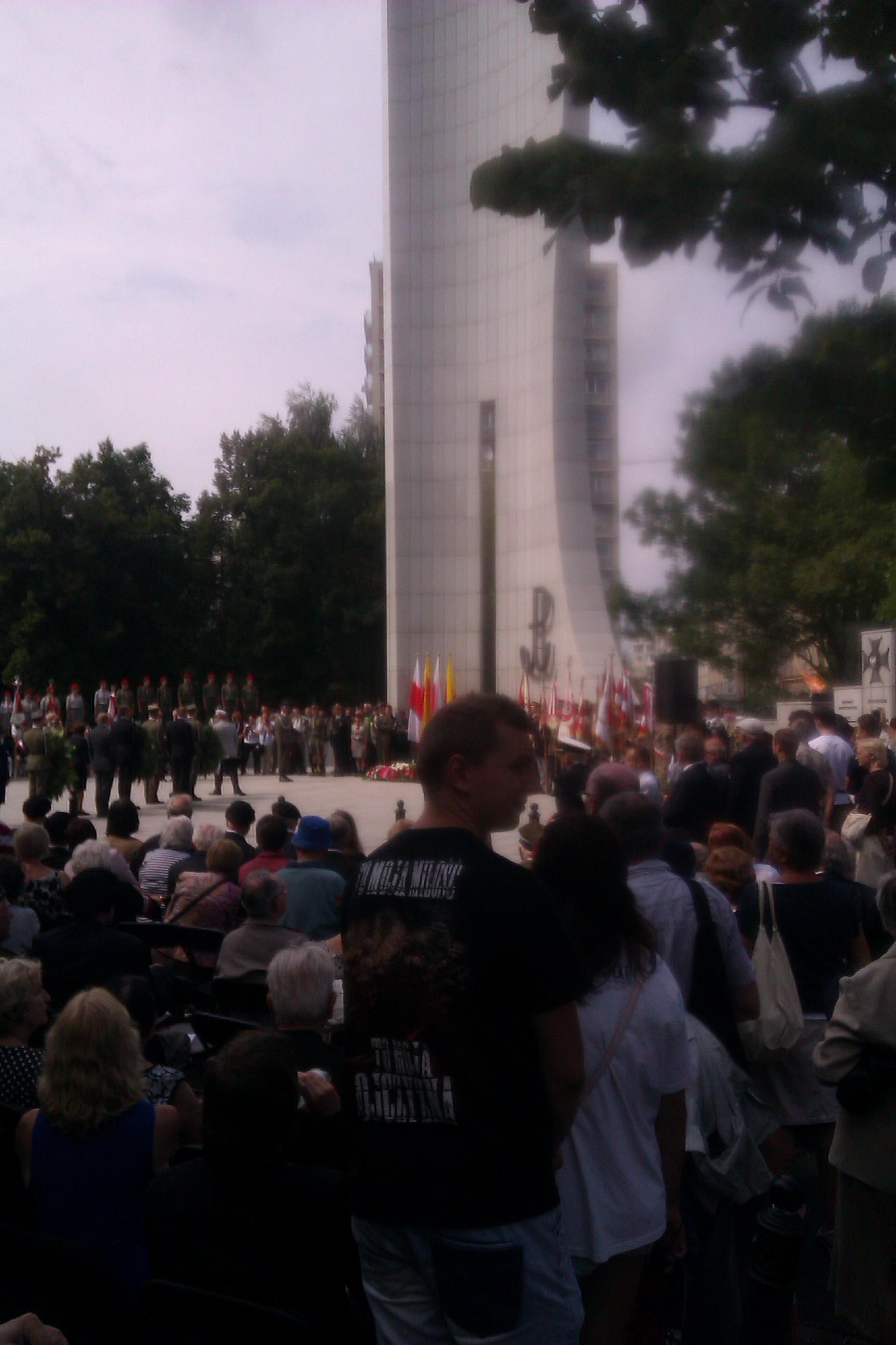 70. rocznica wybuchu Powstania Warszawskiego 1.08 (48)