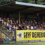 Gryf Wejherowo - Arka Gdynia, Puchar Polski, 13.08.2014