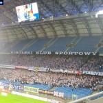 Lech - Cracovia 31.08 (1)