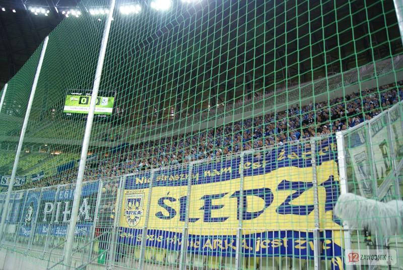 Lechia Lech 20.10. 2011 (2)