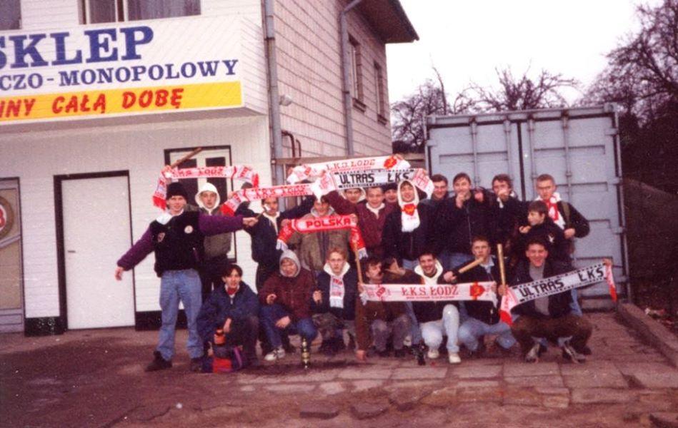 Turniej w Radomiu, 19 lutego 1995 roku