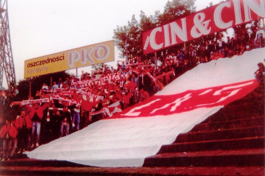 Derby z Widzewem, 21 maja 1994 roku