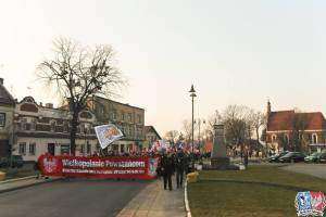 Marsz Zwycięstwa Powstania Wielkopolskiego 2015 2