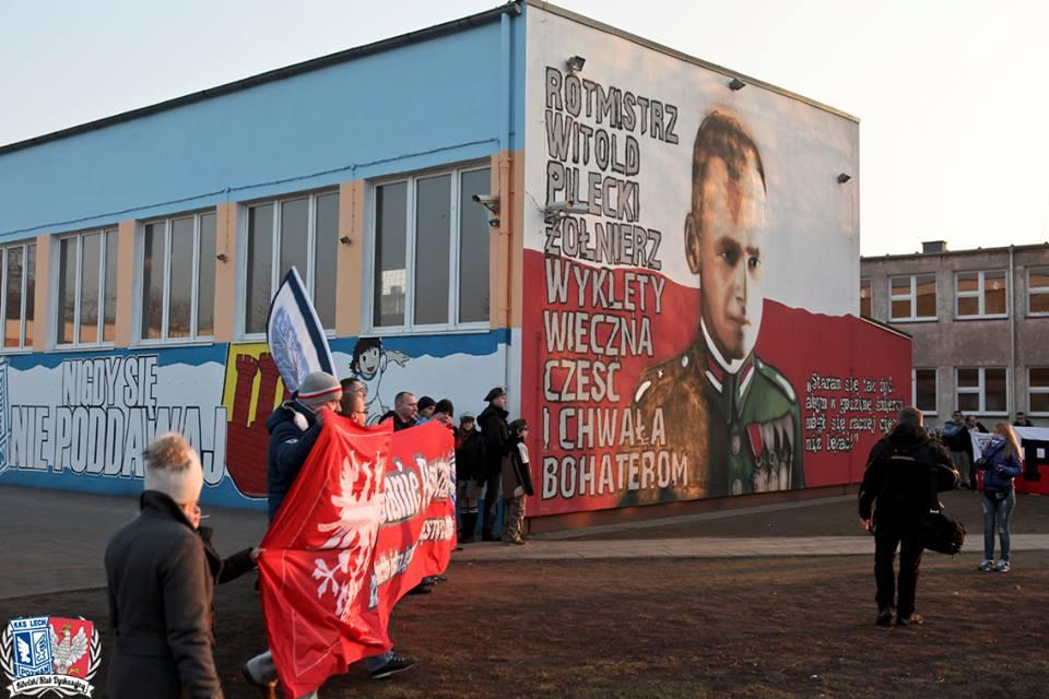 Marsz Zwycięstwa Powstania Wielkopolskiego 2015 4