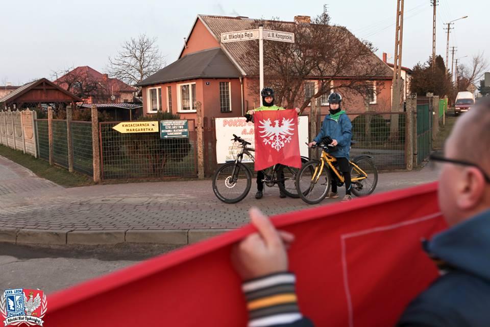 Marsz Zwycięstwa Powstania Wielkopolskiego 2015 5