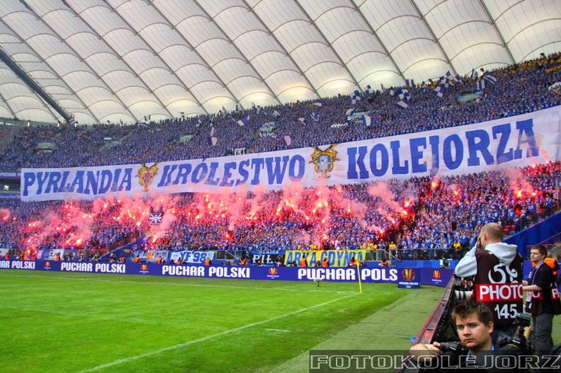 Lech Legia, Finał PP, 2.05. 2015 (20)