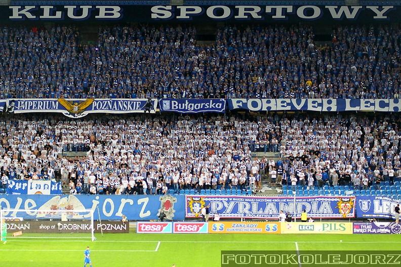 LM Lech - FC Basel, 29.07. 2015 (16)