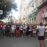 Sarajevo - Lech, 14.07. 2015 (10)