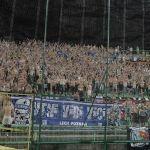 FK Sarajevo - Lech Poznań, 14.07.2015