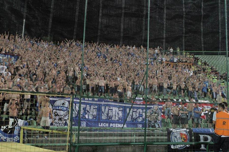 Sarajevo - Lech, 14.07. 2015 (5)